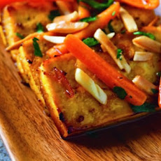 Citrus-Roasted Tofu Recipe