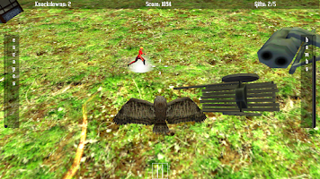 Screenshot of Bird Bomb