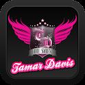 Tamar Davis icon