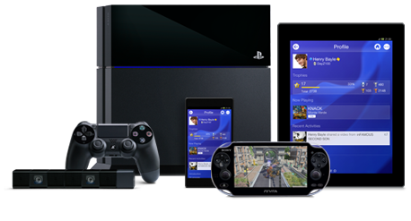 PS4 and PS Vita Ultimate Bundle to launch before Christmas