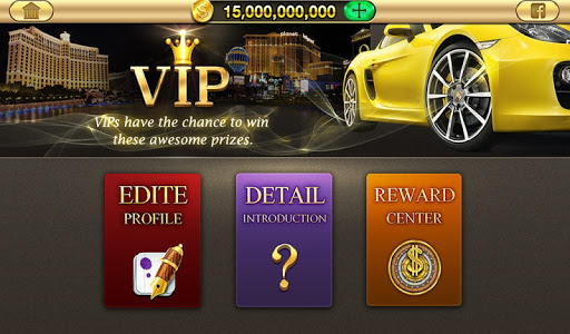 Gold Dolphin Casino Slots - screenshot