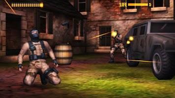 Screenshot of Anti-Terror Counter Strike 3D