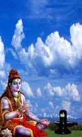 Screenshot of Shiva on Moving Sky