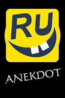 Screenshot of RuAnekdot.com