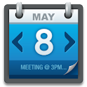 Calendar Widget - Pro icon
