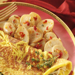 Skillet Potatoes Butter Recipes
