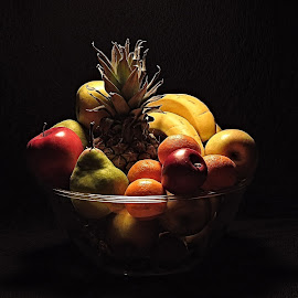by Mike Dinkens - Food & Drink Fruits & Vegetables