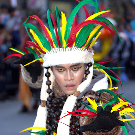 Jember Festival Carnaval 2014 by Sudarman Sby - News & Events World Events