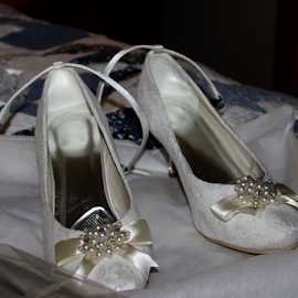 by Joyce Williams Carr - Wedding Details