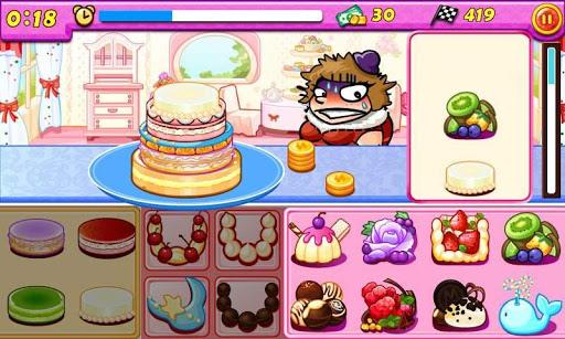 Star Chef - screenshot
