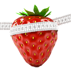 Calorie Counter Simple PRO icon