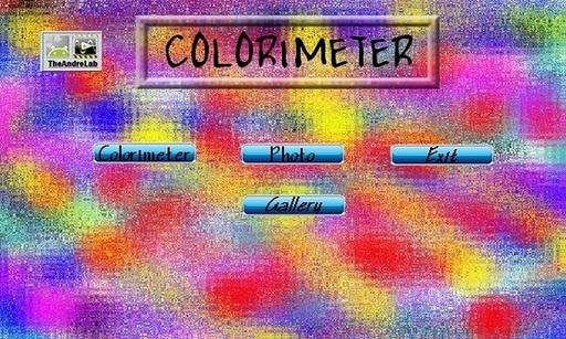 Colorimetro