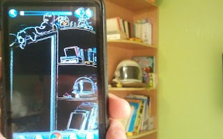 Screenshot of FunCam