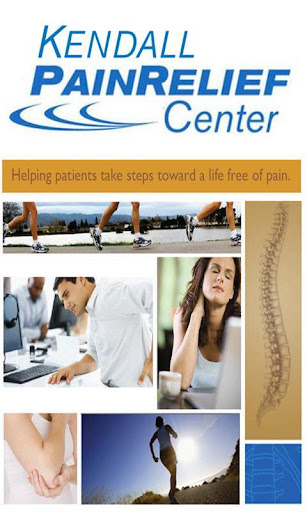 Kendall Pain Relief Center