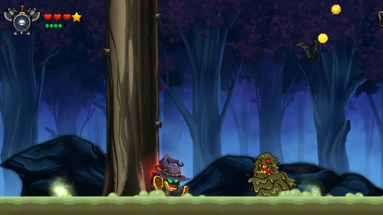 Magic Rampage Screenshot 5