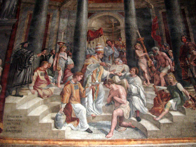 rise of christianity in roman empire essay The story of christianity's rise to prominence is a remarkable one but also blurry one as far as historical fact about the beginnings of christianity that is.