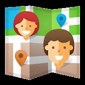 App Family Locator - Phone Tracker version 2015 APK