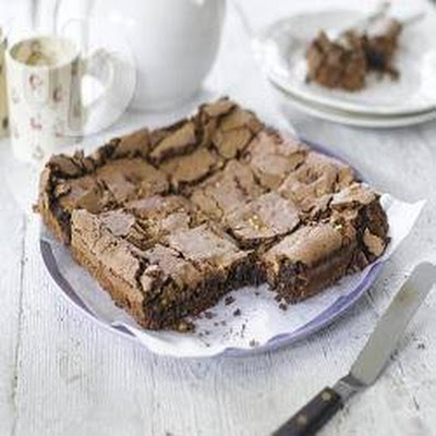 Posh Brownies