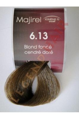 acheter majirel ionene g incell n blond fonc cendr dor marseille chez delta beaut. Black Bedroom Furniture Sets. Home Design Ideas