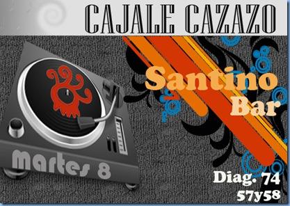 cajale-santino