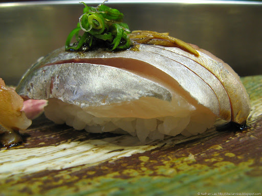 tokkuri%2520tei%25202%2520aji%2520nigiri%255B7%255D These adult Jello treats are great for parties. We started going crazy with ...