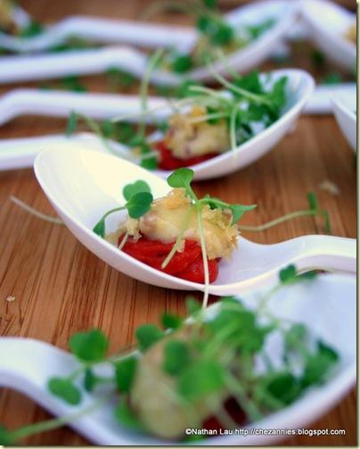 sierra mar restaurant blt