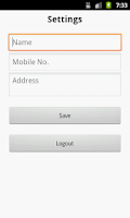Screenshot of RajCop