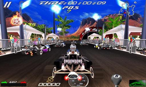 Kart Racing Ultimate - screenshot