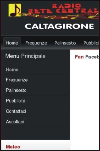 Radio Rete Centrale Caltagiron