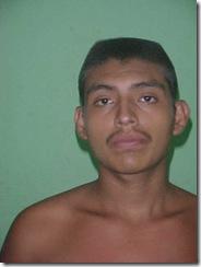 Moises Perez Olea,Asegurado por preventivos municipales luego de un asalto a camioneta pasajera en Coyuca de Benìtez (1)
