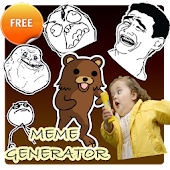 App Meme/Rage : Generator FREE APK for Windows Phone