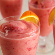 Spiked Weekend Smoothie