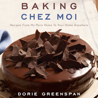 Dorie Greenspan on Simple French Sweets and 'Baking Chez Moi'
