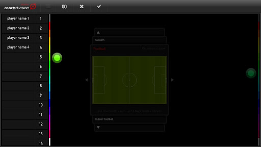 【免費運動App】Coachdivision Starter-APP點子