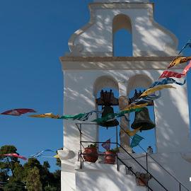 monastery Vlacherna Kerkira by Dan Dumitrescu - City,  Street & Park  Historic Districts ( monastery, monument, architecture, travel, historic )
