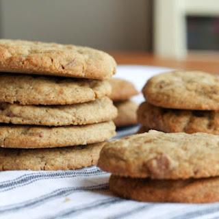 Buckwheat Flour Cookies Recipes