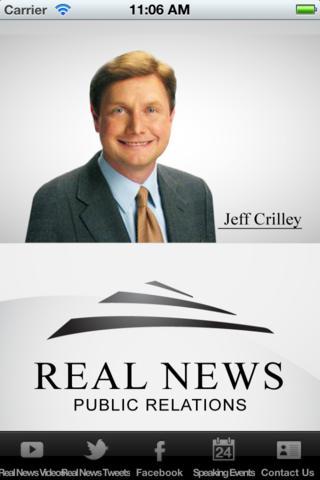 Real News PR