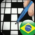 Palavras Cruzadas Brasileiro APK for Bluestacks