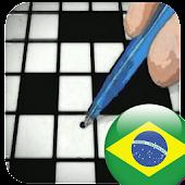 Palavras Cruzadas Brasileiro