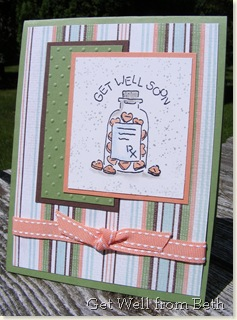 Beth's getwell card