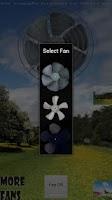 Screenshot of Fresh Air Fan(Not real air)