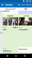 Screenshot of TV Programm TV Pro TV Magazin