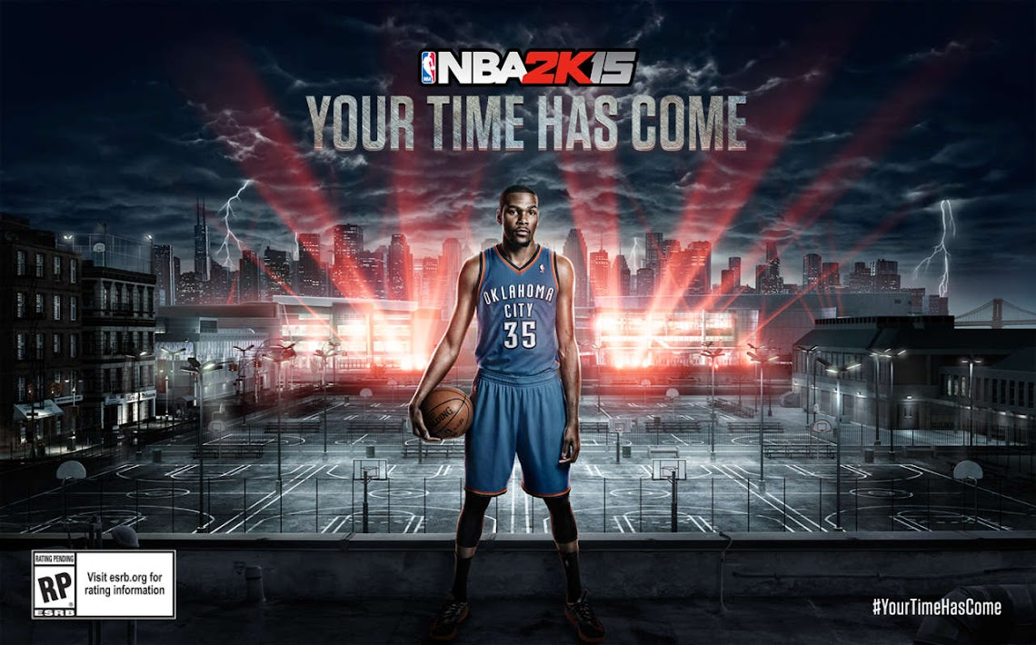 NBA 2K15 to get expanded Euroleague line-up