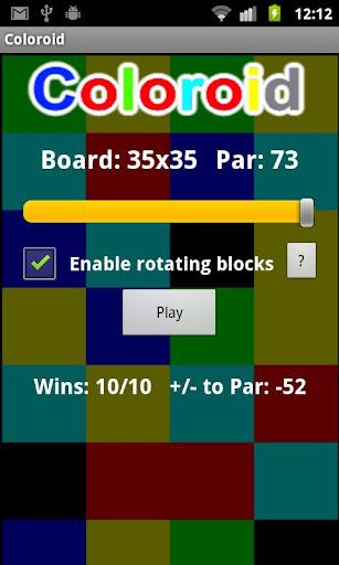 【免費解謎App】Coloroid-APP點子