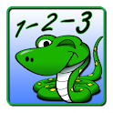 Lazy Snakes Walkthrough icon