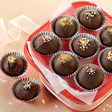 Simply Sensational Truffles