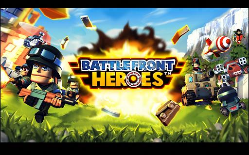 Battlefront Heroes - screenshot
