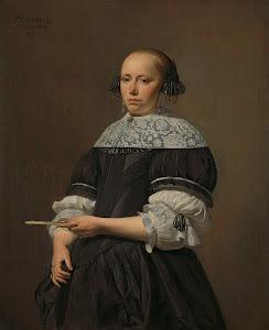 RIJKS: Caesar Boëtius van Everdingen: painting 1671