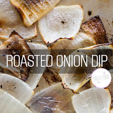 Roasted Onion Dip