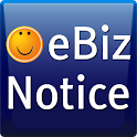 eBizWare Notice (GCM) icon